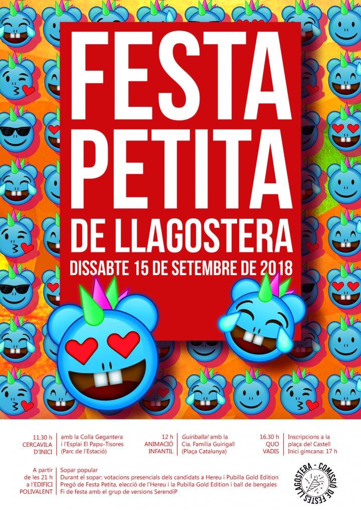 Festa Petita de Llagostera