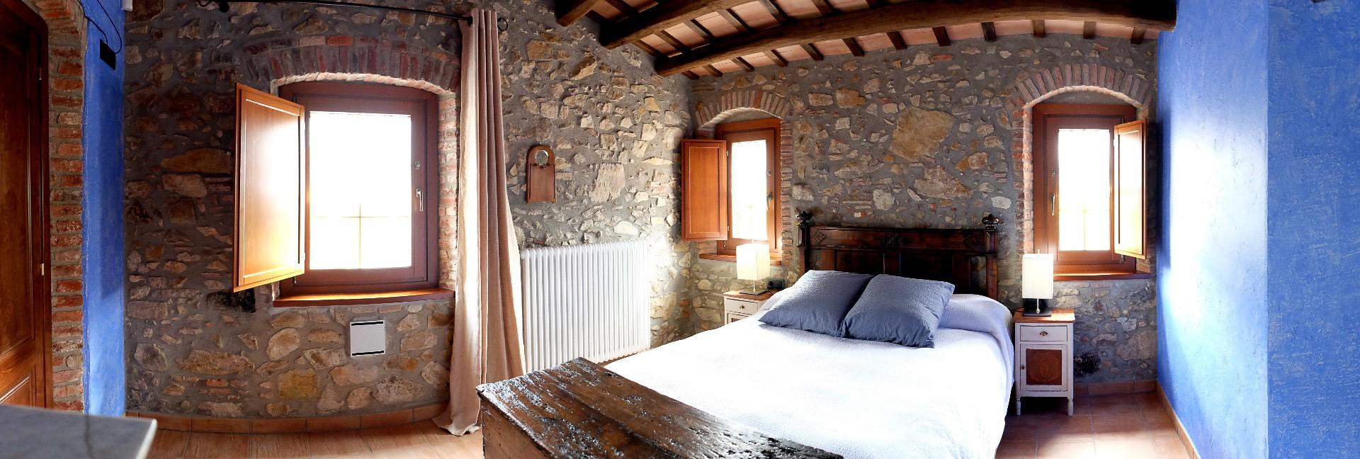 habitació la nit