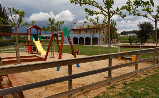can cateura parc infantil