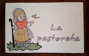 la-pastoreta